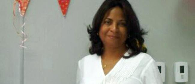 Opinión de Belkis López, estudiante de Bolivia becada por FUNIBER
