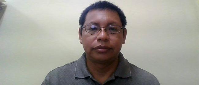 Opinión de Carlos Alberto Hernández Ordoñez, estudiante de la Maestría en nutrición becado por FUNIBER