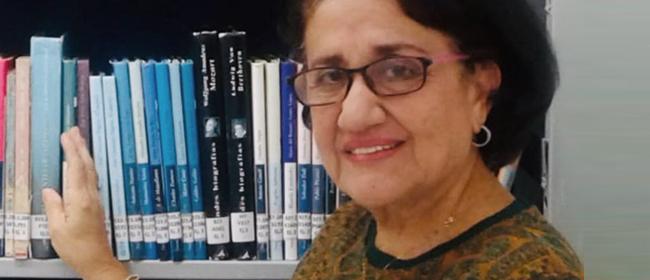 Opinión de Ibeth del Rosario, alumna colombiana becada por FUNIBER