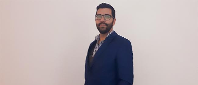 Opinión de Fabián Cabral, estudiante de Uruguay becado por FUNIBER