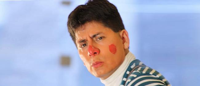 Opinión de Luy Juan, estudiante peruano becado por FUNIBER