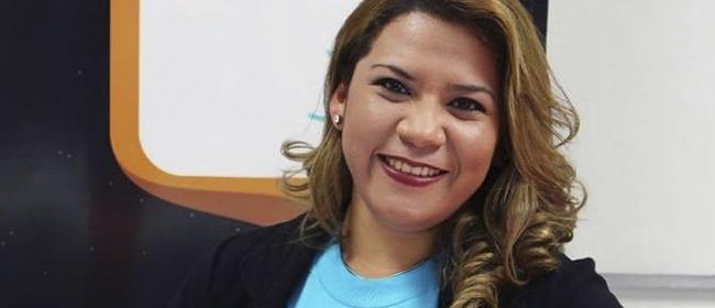 Opinión de Paola Batlle, estudiante salvadoreña becada por FUNIBER