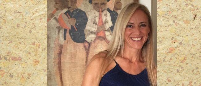 Opiniones FUNIBER: Silvia Rastelli es una alumna de Argentina becada por FUNIBER