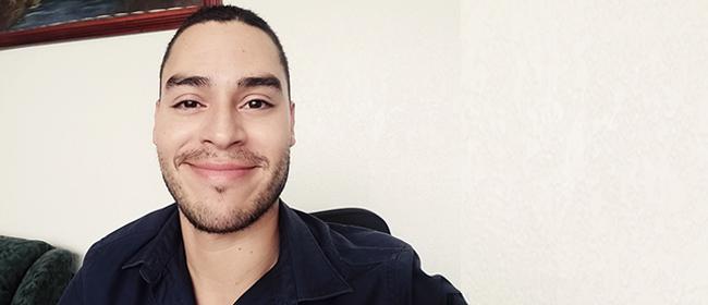 Opinión de Luis Rosendo Jiménez, alumno de México becado por FUNIBER
