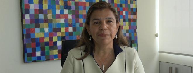 Opinión de Lina Lorena Bravo Vera, estudiante becada por FUNIBER