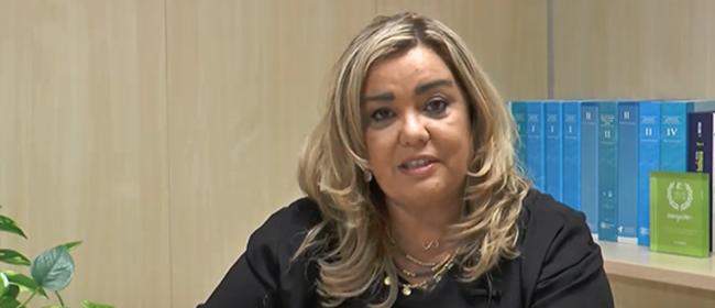 Opinión de Ubiracy Camargo Barbosa, estudiante de Gestión de Empresas Cooperativas becada por FUNIBER