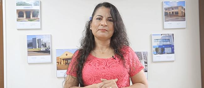 Opinión de Penélope Yara, estudiante de RRHH y Gestión del Conocimiento