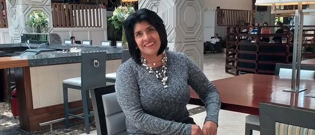 Entrevista a Belkis Jamileth Duarte, estudiante venezolana becada por FUNIBER