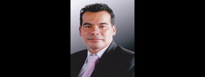 Entrevista a Hector David Angel Montaño, alumno de MBA becado por FUNIBER