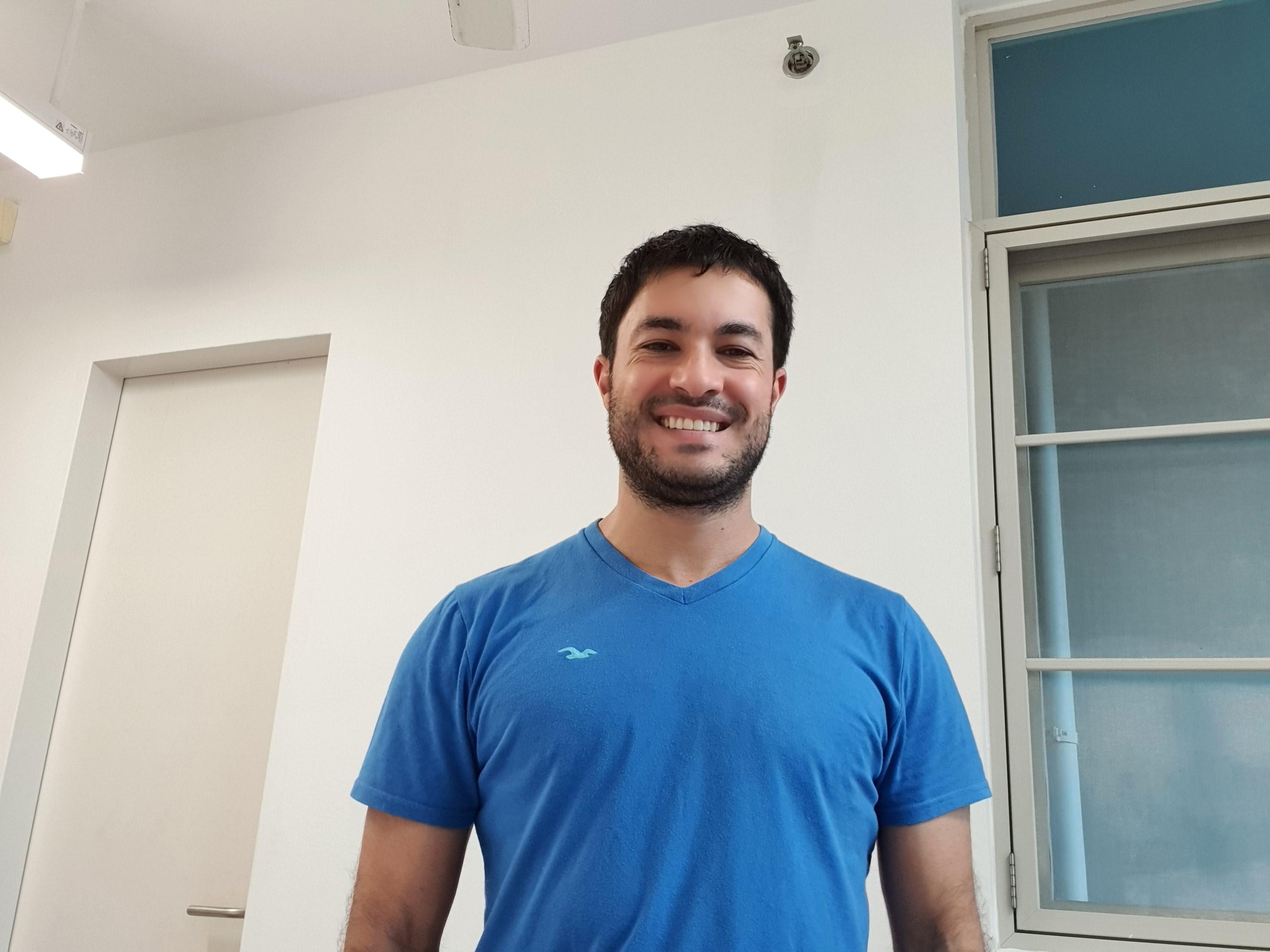 #YoEstudioEnCasa: Entrevista a Uver Darío Villalobos Cardozo, estudiante costarricense becado por FUNIBER
