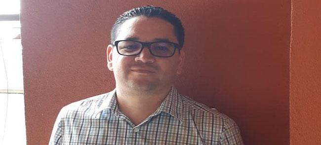 Entrevista a Luis Miguel Guadamuz Amador, estudiante de Costa Rica becado por FUNIBER