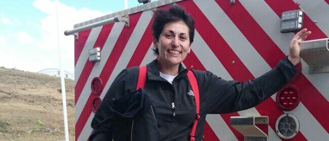 Entrevista a Carolina Elizabeth Montiel Santucci, estudiante chilena becada por FUNIBER