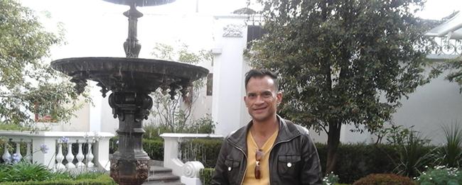 Entrevista a Raudel López Benítez, estudiante cubano becado por FUNIBER