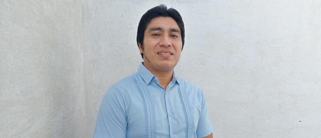 Entrevista a Isaac Mora Martínez, estudiante mexicano becado por FUNIBER