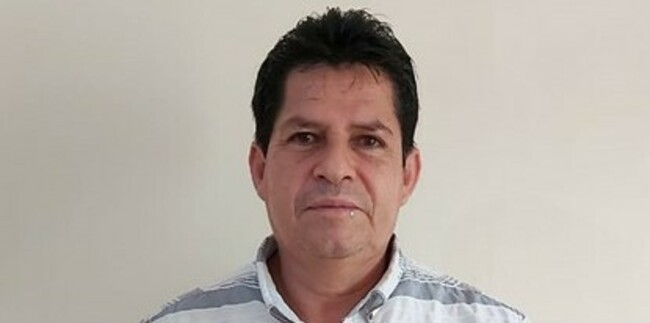 Entrevista a Líder Vicente Ruíz Moreira, estudiante de Ecuador becado por FUNIBER