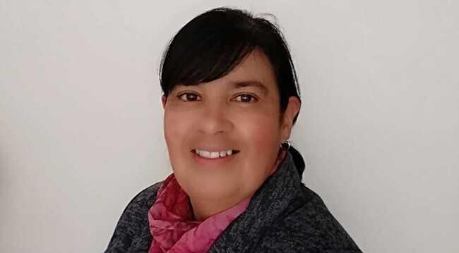 Entrevista a Patricia Elena Bossio Palomino, estudiante colombiana becada por FUNIBER