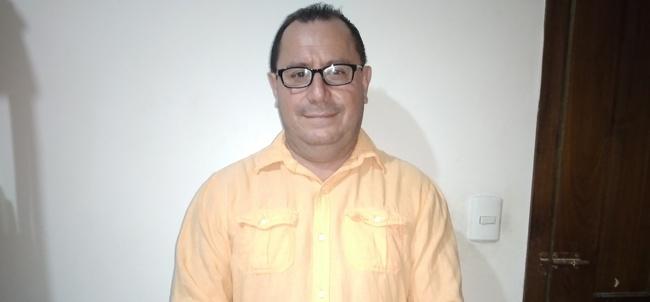 Entrevista a José Isabel Toro Enamorado, estudiante hondureño becado por FUNIBER