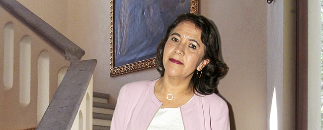 Entrevista a Brenda Juárez Santiago, estudiante mexicana becada por FUNIBER