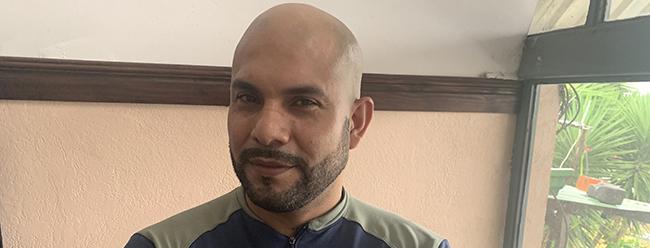 Entrevista a Edward Stefan Calvo Porras, estudiante costarricense becado por FUNIBER