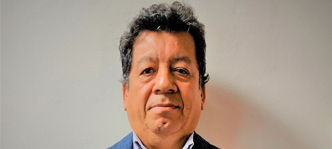 Entrevista a Andrés Ernesto Lobos, estudiante chileno becado por FUNIBER