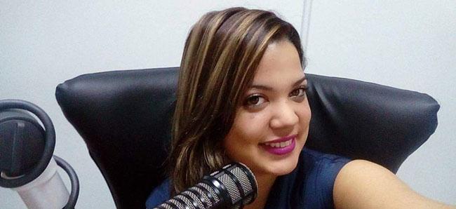 Opinión de Katerin Fabiola Membreño, cantante, actriz y alumna becada por FUNIBER