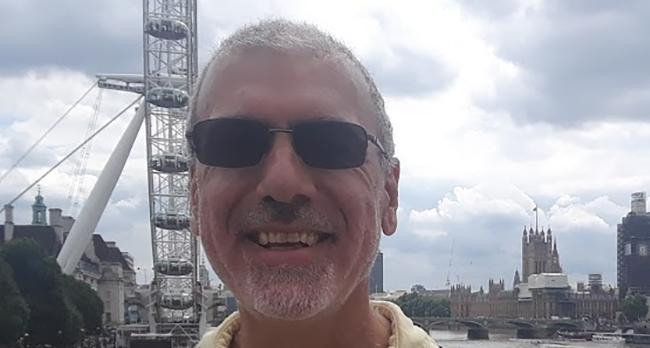 Opinión de Alejandro Soncini, alumno del área de educación becado por FUNIBER